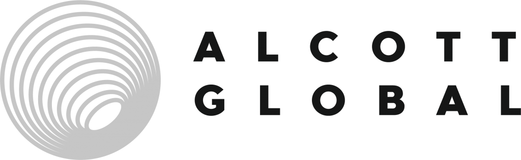 Alcott Global Logo White BG featured image
