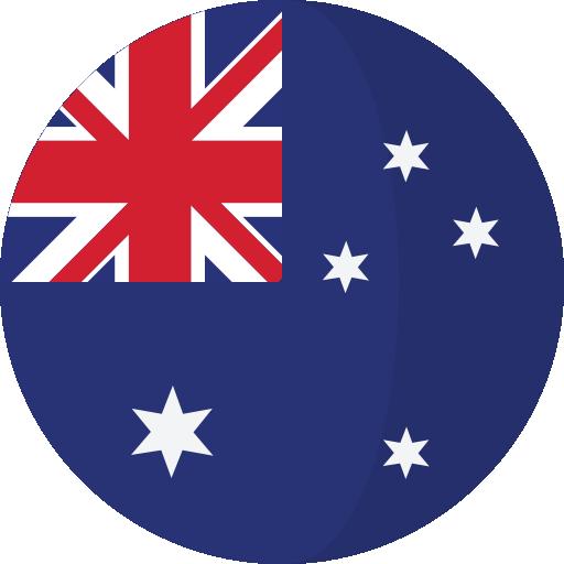Australia Flag Featured Image