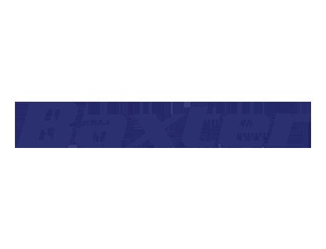 Baxter Logo - Featured Image