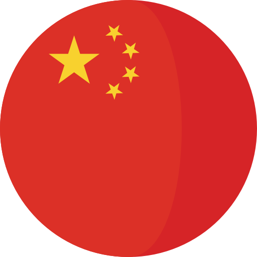 China Flag Featured Image