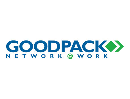 Goodpack Logo - Featured Image