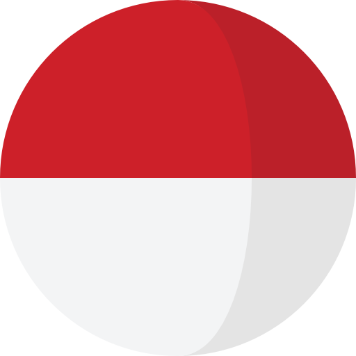 Indonesia Flag Featured Image