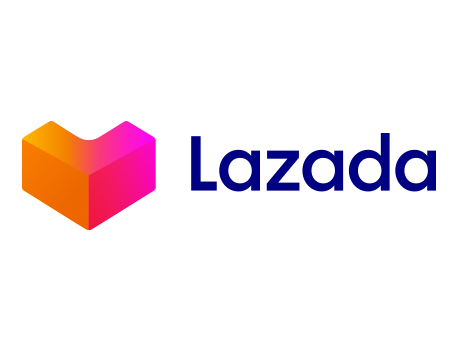 Lazada Logo - Featured Image