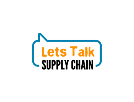 Lets Talk Supply Chain Logo - Featured Image
