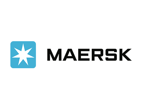 Maersk Logo - Featured Image