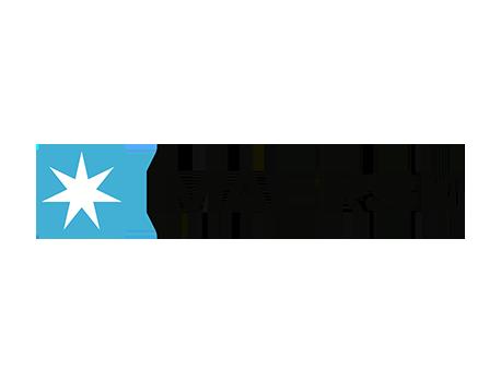 Maersk Logo - Featured Image