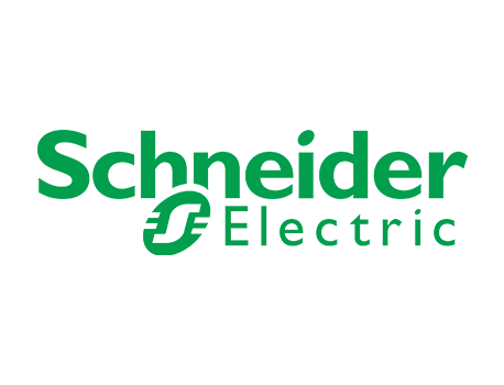 Schneider Electric Logo - Featured Image
