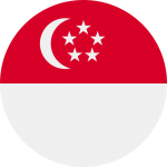 Singapore Flag Featured Image