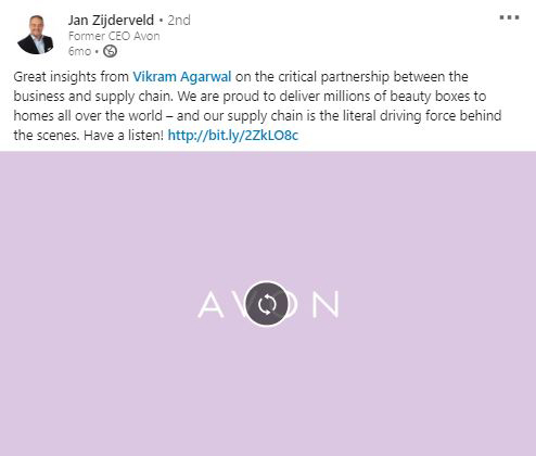 avon-ceo-podcast-promotion-featured-image