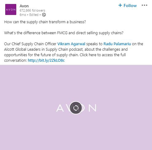 avon-podcast-promotion-featured-image