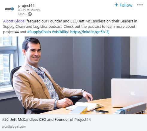 project44-podcast-promotion-featured-image