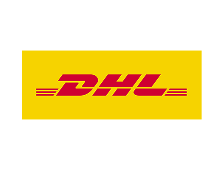 DHL Logo - Featured Image