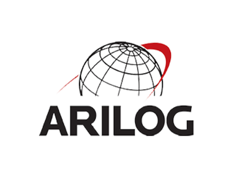 Arilog Logo - Featured Image