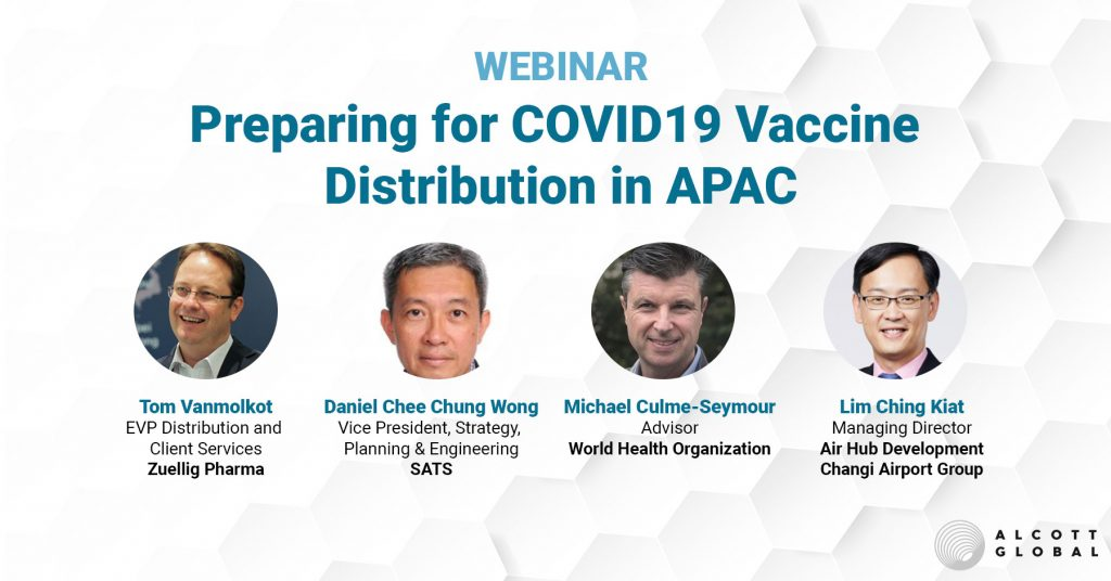 #103: Webinar: Preparing for COVID-19 Vaccine Distribution in APAC Featured Image