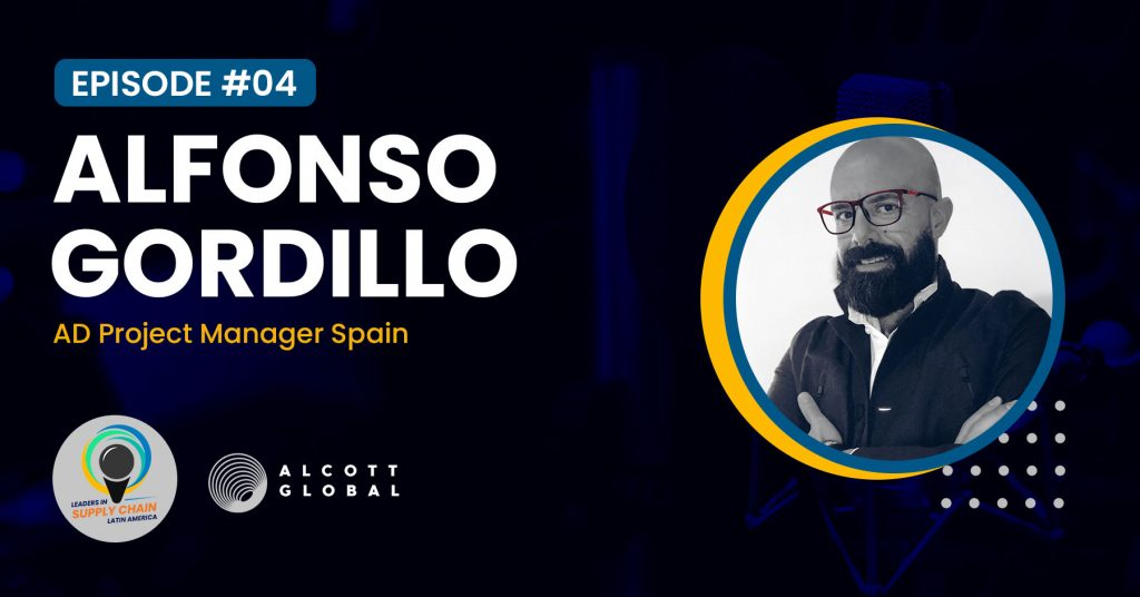 #04: Alfonso Gordillo AD Project Manager Spain Featured Image