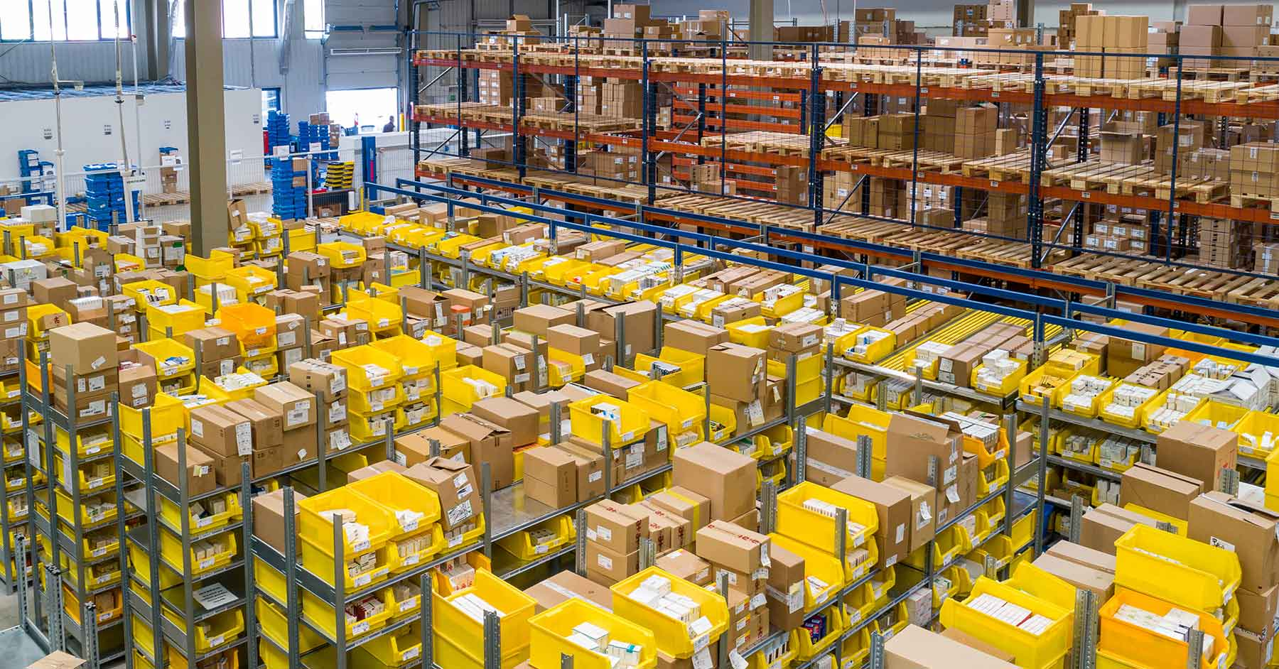 Warehouse Processes: Key Elements Featured Image