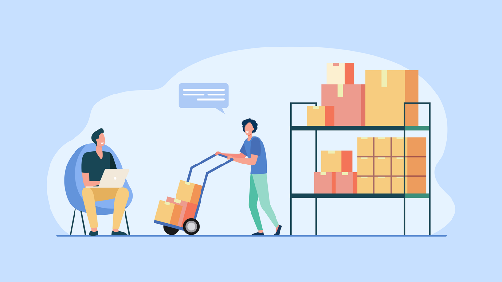 Parcel Monitor: The Biggest Direct-to-Consumer Fulfillment Challenges & How to Solve Them (feat. Nabil Malouli, VP at DHL Global E-Commerce) Featured Image